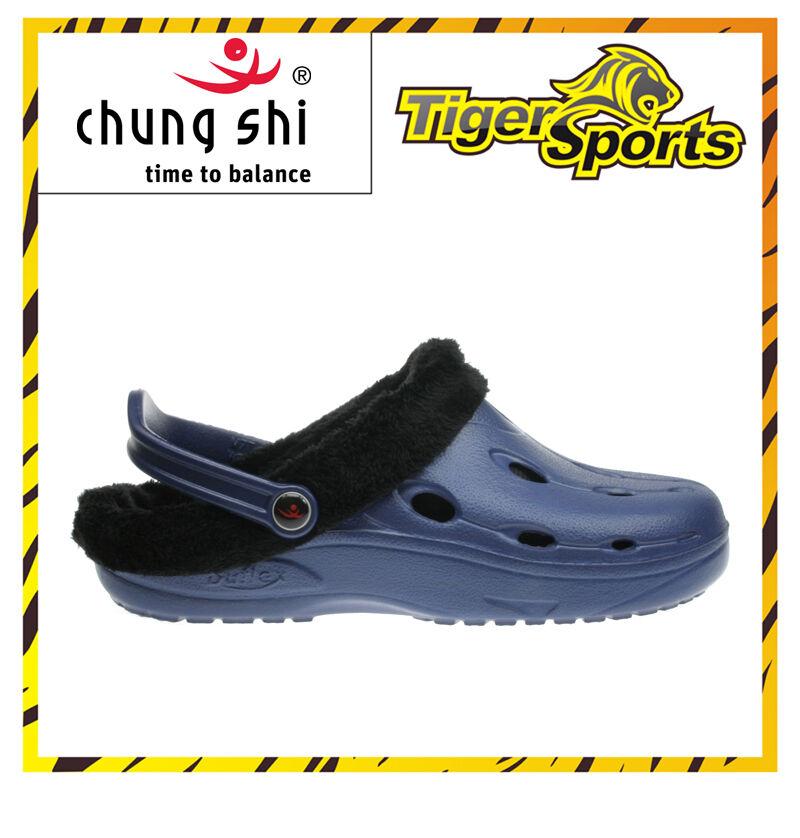 Chung Shi - Blau DUX Winter - Navy Blau - Duflex Schuhe gefüttert 8900101 NEU Gr. 36-49 c20b52
