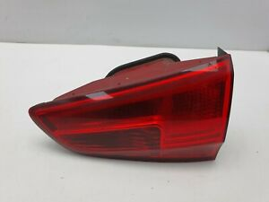 KIA CEED MK2 JD 2012 ESTATE INNER TAIL LIGHT RIGHT DRIVER SIDE 92404-A23