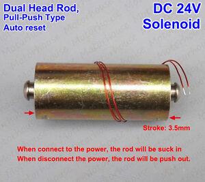 DC-24V-Push-Pull-Type-Solenoid-DC-Micro-Electromagnet-Elektromechanische-Magnete