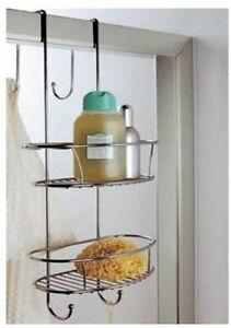 Cestello per doccia cromato spider metaform portasapone - Porta saponi doccia ...