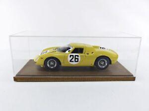 Carlo Brianza / He Enrica 1/14 - Ferrari 250 Lm Z0041