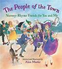 The People Of The Town by Alan Marks (Hardback, 2016)