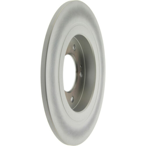 Partial Coating Rear Disc Brake Rotor-GCX Application-Specific Brake Rotors