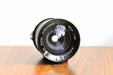 VIVITAR  (for Nikon F pre Ai)  28mm f/2.5  Auto Wide Angle Lens ,  Made in Japan
