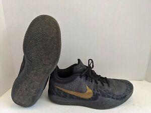 Details about Nike Kobe Bryant Black Mamba Rage Basketball Shoes US Mens Size 7 908972-099