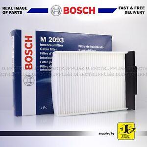 FITS RENAULT CLIO MK3 Genuine Bosch carbone activé Cabine Filtre à Pollen