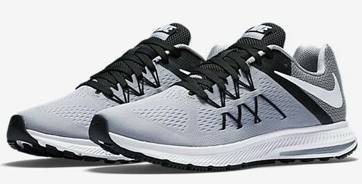 NEW NIKE Running shoes Zoom Winflo 3  OR  Structure 19 Mens Sizes Training Elite
