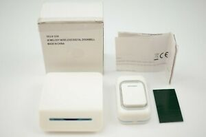 Wireless-Digital-Doorbell-Kit-48-Melody-Tune-Loud-Bell-Chime-Bell-Home-Office