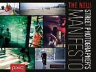 The New Street Photographer's Manifesto by Tanya Nagar (Paperback / softback, 2012)