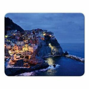 Mousepad-034-ITALIEN-034-Urlaub-Cinque-Terre-Rom-Italy-Mauspad