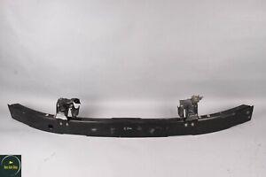 03-09 Mercedes W211 E500 E55 Front Bumper Reinforcement Impact Bar w// Brackets