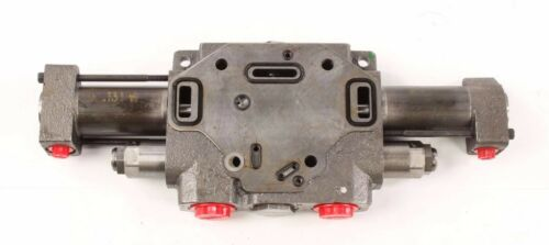New AT209752 John Deere Auxiliary Spool Valve  Fits 544H