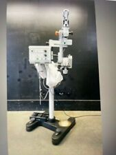Leica Wilde M 690 Surgical Ophthalmic Microscope Good Condition