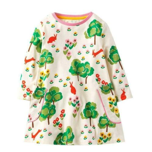 NEW STOCK Ex Mini Boden Hotchpotch Dresses /& Tunics 2 3 4 5 6 7 8 9 10 11 12Yrs