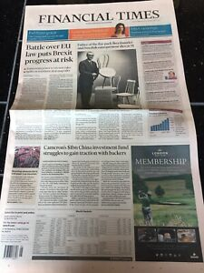 Ingar-Kamprad-Obituary-Front-Page-Ikea-Newspaper-Financial-Times-29-01-2018