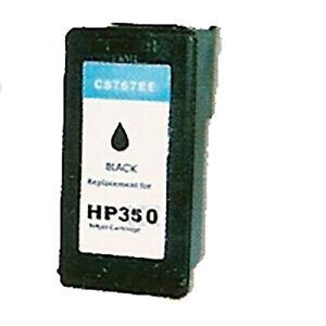 Cartuccia-Rigenerata-Nero-CB336EE-Compatibile-Con-HP-Deskjet-D4245-D4260-350XL