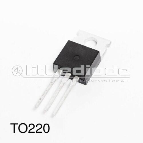 J117 Semiconductor CASE Generic Standard MAKE