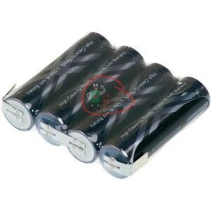 SERIE-4-LAMELLE-A-SALDARE-Panasonic-Eneloop-Pro-Batteria-AA-4-8V-2450-mAh