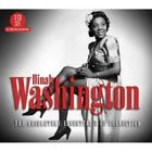 The Absolutely Essential 3CD Collection von Dinah Washington (2014)