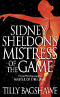 Sidney Sheldon's Mistress of The Game by Tilly Bagshawe (Paperback, 2009)