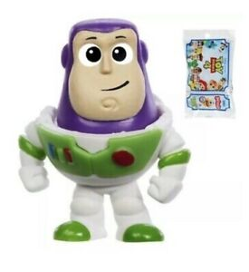 BUZZ LIGHTYEAR 2019 DISNEY TOY STORY 4 TOYS MINI BLIND BAGS series 1 SEALED