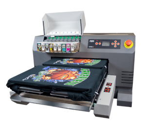 Details about Excellent Condition DTG Viper2 Direct-to-Garment Printer