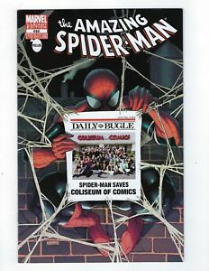 Amazing Spider-Man Vol 2 # 1 Cover A 1st Print NM Marvel