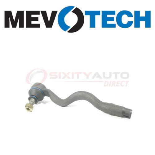 innova3.com Mevotech Steering Tie Rod End for 1996-2002 BMW Z3 1.9 ...
