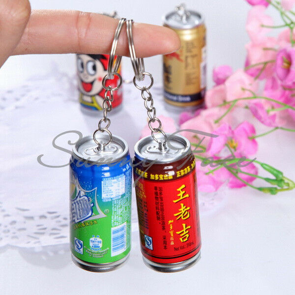 Small Size Child Telescopic Stationery Beverages Ballpoint Funny Brand New