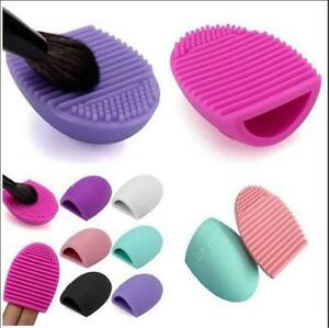 Makeup-Brush-Cleaner-Silicone-Glove-Egg-Scrubber-Cosmetic-Cleaning-Tool-JS
