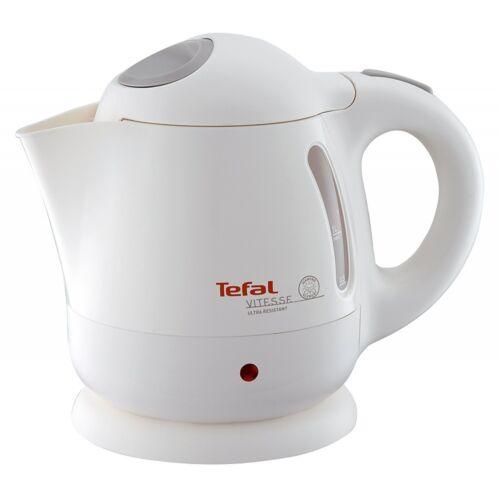 Tefal BF2130 Weiss-Greige Wasserkocher 1 l Fassungsvermögen 2.400 Watt