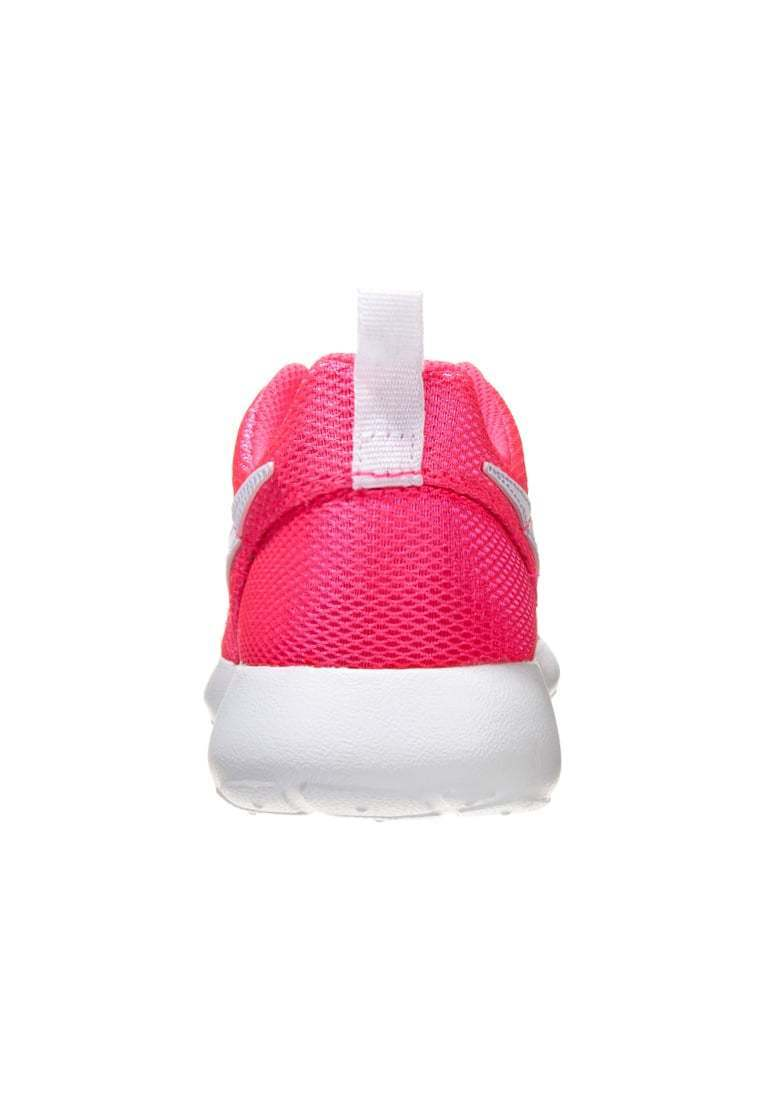 Nike Roshe One Pink & White Trainers. Size UK 5.5 5.5 5.5 04ce6a
