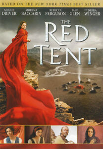 THE-RED-TENT-DVD