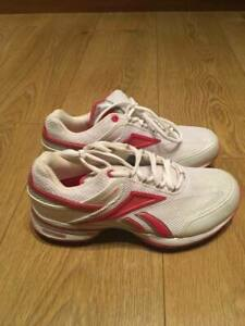 Reebok easytone trainers size 2.5 | eBay