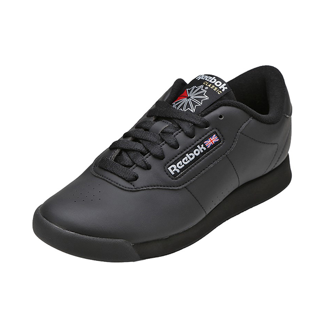 New damen Reebok PRINCESS J95361 schwarz US W 5.5 - 8.0 TAKSE AU