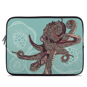 Zipper Sleeve Bag Cover Composition Notebook MacBooks Fits Most Laptops