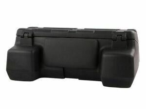 RSTrade Coffre Porte Bagage pour ATV 150 L Noir (88419110)