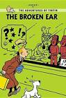 The Broken Ear by Herge (Paperback / softback)