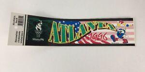 Atlanta-1996-Olympic-Games-Bumper-Sticker