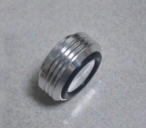 4-PCS-30-13-Threaded-silver-aluminum-amplifier-DAC-Speaker-machine-feet-pads