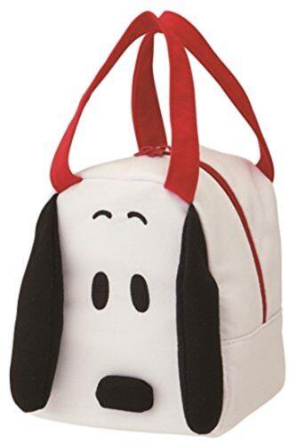 Skater KNBD1 Diecut Bag Snoopy Peanuts Sweat Material 15x12x19cm F//S w//Tracking#