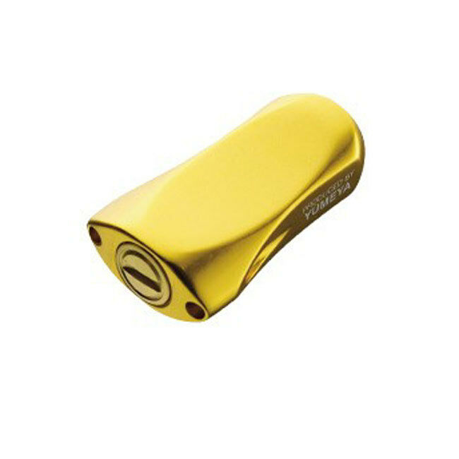 Shiuomoo Yumeya Aluminium Hele Knob for Stella 1000  4000 oro 031235