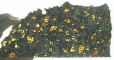 Esquel Pallasite meteorite slice - by catchafallingstar.com