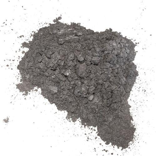 à mélanger aux résines époxy vernis PU... Pigment nacré en poudre GRIS ARGENT