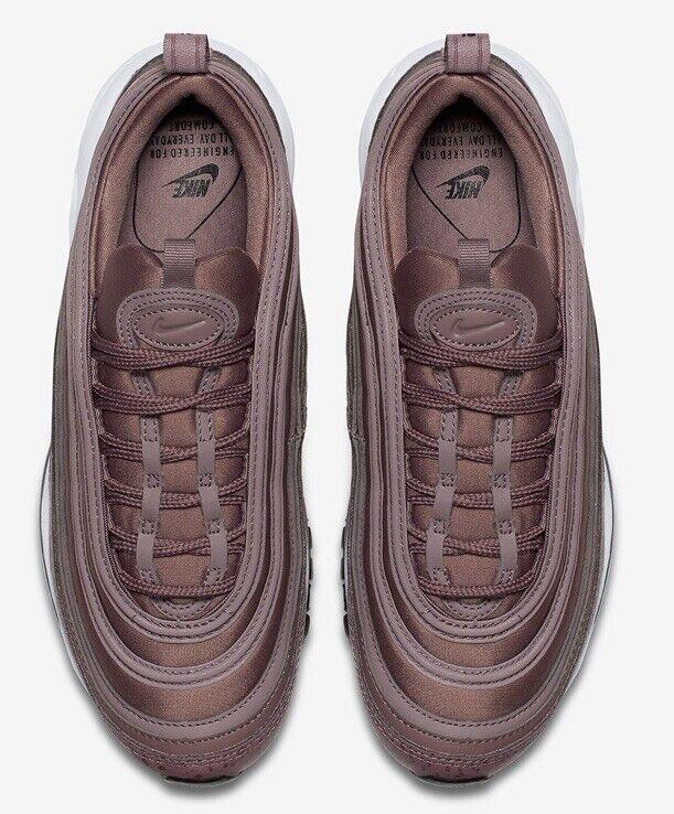 Nike Air Max 97 LEA,Ladies Girls Uk 4.5, 4.5, 4.5, BNIB Smokey Mauve Purple, AQ8760-200 e153c6