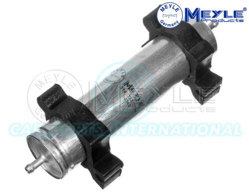 Meyle Fuel Filter In-Line Filter 314 323 0002