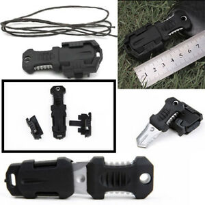 SURVIVAL-GEAR-CUTTER-TACTICAL-MOLLE-WEBBING-HIKING-EDC-TOOL-Camping-Practical