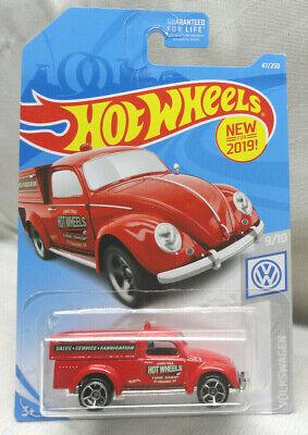 Hot Wheels 2020/'49 Volkswagen Beetle pickup 95//250 neu/&ovp.