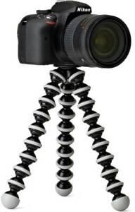 9-Inch-Large-Flexible-Tripod-Stand-Gorillapod-for-Camera-Digital-DV-Canon-Nikon