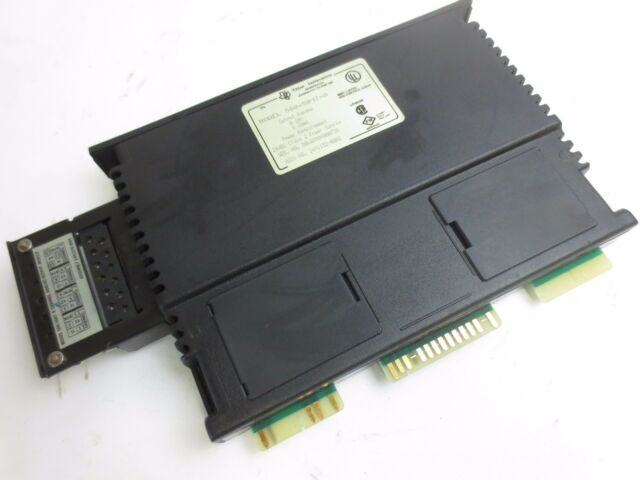 Siemens 500-5047-a Analog Output Module 5005047A for sale online